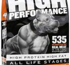 Best Dog Food For Pitbulls Bully Max High Performance